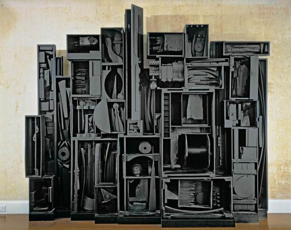 Image 4, Louise Nevelson